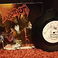 "Venom  - Die Hard  7"" Tape / Vinyl / CD / Recording etc"