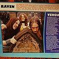 Venom - Other Collectable - Venom - Kerrang