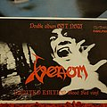 Venom - From Hell to the Unknown ad Other Collectable
