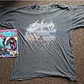 Sodom - TShirt or Longsleeve - Sodom Persecution Mania shirt