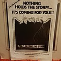 Venom - Calm Before the storm mag ad Other Collectable