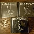 Bathory cds