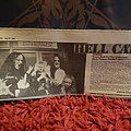 Venom - Other Collectable - Venom - hell cats newspaper