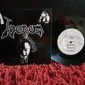 "Venom - Tape / Vinyl / CD / Recording etc - Venom - Warhead 7"" Cronos"