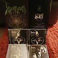 Venom - Tape / Vinyl / CD / Recording etc - Venom  - MMV
