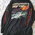 Bathory - Twilight of the Gods longsleeve