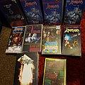 Venom - Tape / Vinyl / CD / Recording etc - My Venom VHS collection....so far