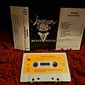 Venom - Tape / Vinyl / CD / Recording etc - Venom - Black Metal cassette