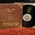 Venom - Tape / Vinyl / CD / Recording etc - Venom - At War with Satan