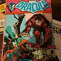 Dracula book same as Pelle Dead Ohlin owned