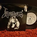 "Venom - Tape / Vinyl / CD / Recording etc - Venom - Warhead 7"" Abaddon"