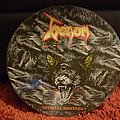 Venom - Official Bootleg pic disc