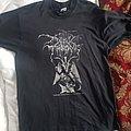 Darkthrone - TShirt or Longsleeve - Darkthrone Soulside Journey original 1991 shirt