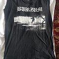 Burzum - TShirt or Longsleeve - Burzum  original 1992 varg print.