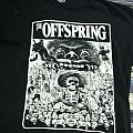 Offspring tour shiry