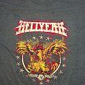Hellyeah concert shirt