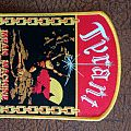 Tyrant - Mean Machine patch