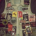 Battle vest update
