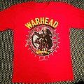 Warhead Speedway tshirt