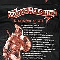 Molly Hatchet – 21/11/2000 – Astoria 2