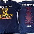 The Offspring – Hammersmith Apollo – 22/6/16