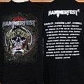 HRH Hammerfest – 21-23/3/2019 – Prestatyn, Wales