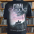 Final Coil – 2019 – The World We Left Behind For Others TShirt or Longsleeve