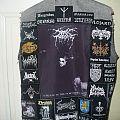 Black Metal/Ambient Jacket