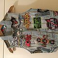 My Wife's Kutte Battle Jacket