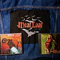 My little Meat Loaf collection