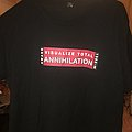 Visualize Total Annihilation Shirt