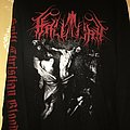 Spill Christian Blood LS TShirt or Longsleeve