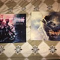 The Flesh Prevails, The Harvest Wombs Lps Tape / Vinyl / CD / Recording etc