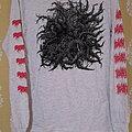 Blood Incantation / Spectral Voice Split Long Sleeve TShirt or Longsleeve