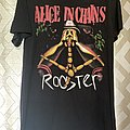 Alice In Chains - TShirt or Longsleeve - Alice In Chains Rooster 2020 Reprint