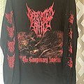 Defeated Sanity The Sanguinary Impetus Shirt