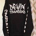 Devin Townsend Heavy Devy Hood Hooded Top