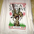 Circa Survive Holiday Crewneck