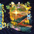 Bulldozer IX shirt