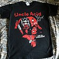Uncle Acid & The Deadbeats - TShirt or Longsleeve - Uncle Acid & The Deadbeats 2015 Tour Shirt