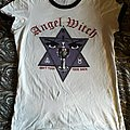 Angel Witch - Don't Turn Your Back Shirt