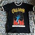 Cauldron - TShirt or Longsleeve - Cauldron Tour Shirt 2017