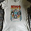 Kiss Tour 78 Shirt