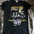 Mötley Crüe - TShirt or Longsleeve - Motley Crue - Theater Of Pain Shirt