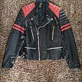 Morbid Saint Leather Jacket