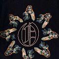 Ozzy Ozzmosis 95/96 Road Crew Shirt