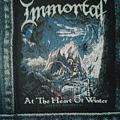Immortal patch