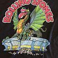 The Rolling Stones - TShirt or Longsleeve - Rolling Stones Dragon shirt