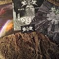 Vektor Vinyl and Patch