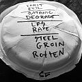 Midnight's Setlist on a Paper Plate Other Collectable